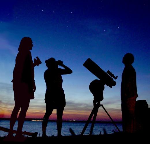 Stjernekiggeri